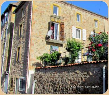 Cuinzier Loire dorpshuis foto 4687048