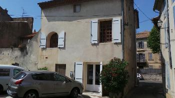 Roquemaure Gard city house picture 4703287