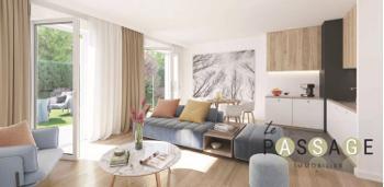 Fontainebleau Seine-et-Marne Wohnung/ Appartment Bild 4710005