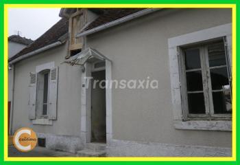 Saint-Michel-en-Brenne Indre maison photo 4700179