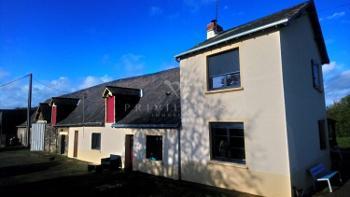 Ménil Mayenne huis foto 4703974