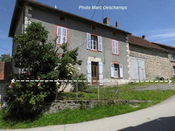 Bourganeuf Creuse house picture 4680374