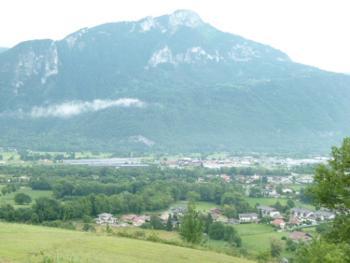 Ayse Haute-Savoie terrain photo 4707441