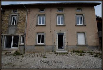 Luxeuil-les-Bains Haute-Saône dorpshuis foto 4689202