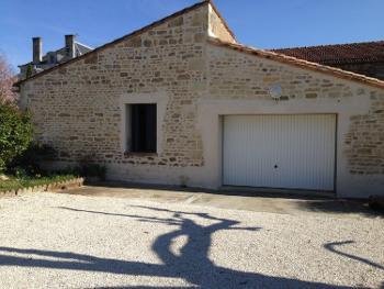 Mougon Deux-Sèvres maison photo 4701838