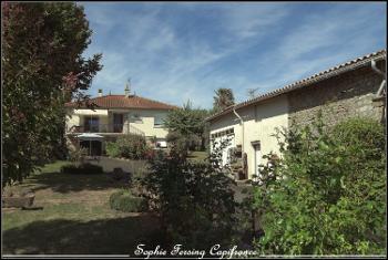 Romans Deux-Sèvres maison photo 4702081