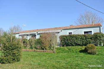 Coulonges-sur-l'Autize Deux-Sèvres maison photo 4691389