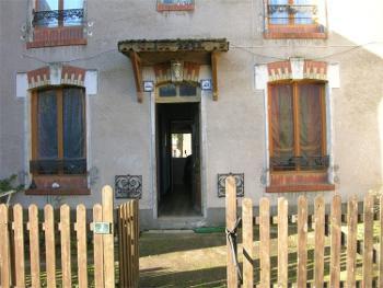 Véry Meuse huis foto 4701287