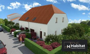 Wilwisheim Bas-Rhin Haus Bild 4680813