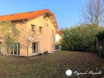 Chambourcy Yvelines Haus Bild 4721511