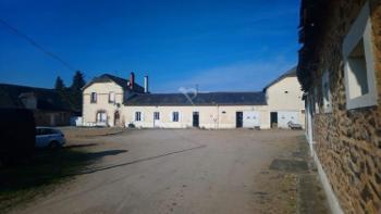 Saint-Loup-du-Dorat Mayenne huis foto 4703960