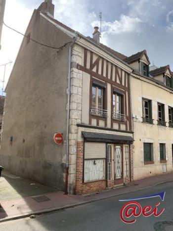 Gien Loiret Haus Bild 4709852