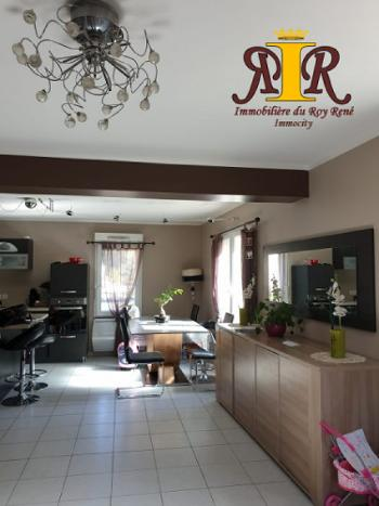 Saint-Zacharie Var appartement foto 4698188
