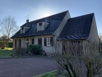 Bézu-le-Guéry Aisne maison photo 4712070