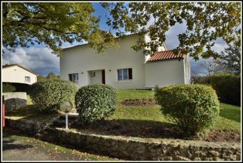 Parthenay Deux-Sèvres maison photo 4691106