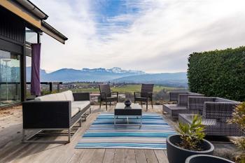 Poisy Haute-Savoie Villa Bild 4706320
