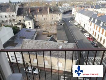 Châtellerault Vienne appartement foto 4705766