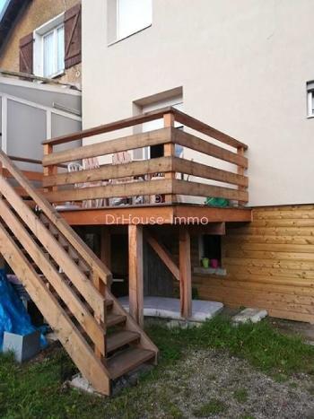 Novillars Doubs maison de ville photo 4700525