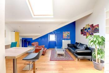 Nantes Loire-Atlantique apartment picture 4696836