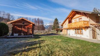 Domancy Haute-Savoie maison photo 4698528