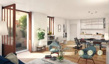 Versailles Yvelines appartement foto 4704455