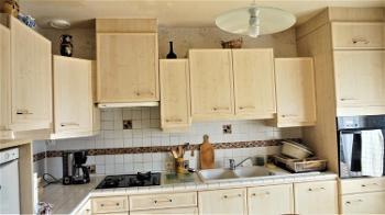 Aurillac Cantal Haus Bild 4689833