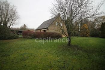 Aire-sur-la-Lys Pas-de-Calais Haus Bild 4688933