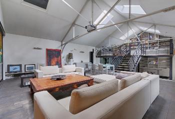 Courbevoie Hauts-de-Seine house picture 4680691
