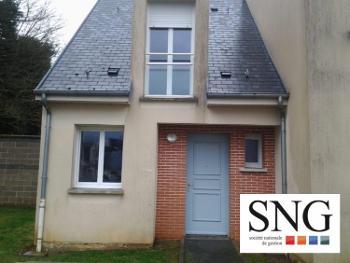 Bohain-en-Vermandois Aisne Haus Bild 4696795