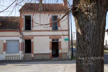 Lion-en-Sullias Loiret Haus Bild 4702252