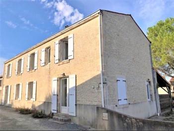 La Grève-sur-Mignon Charente-Maritime maison photo 4691334
