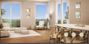 Noisy-le-Grand Seine-Saint-Denis appartement foto 4704516