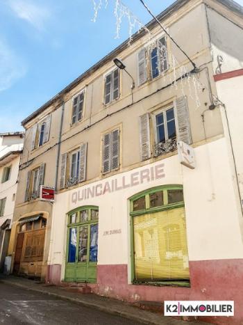 Thizy Rhône huis foto 4709365