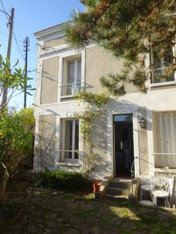 Chatou Yvelines maison photo 4698058