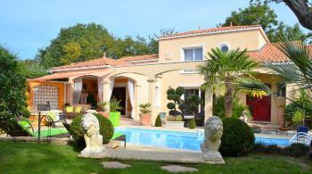 Le Puy-Saint-Bonnet Maine-et-Loire huis foto 4691548