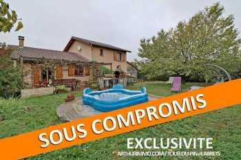 Heyrieux Isère huis foto 4721798