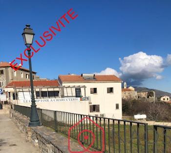Rutali Haute-Corse maison photo 4695218
