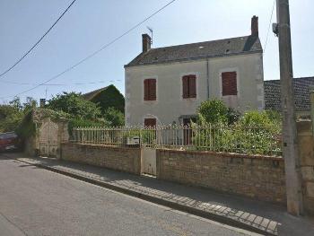 Châteaumeillant Cher maison photo 4681118
