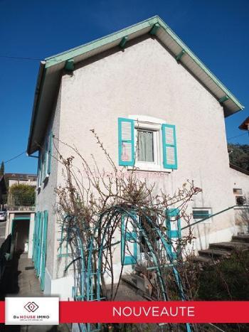 Saint-Martin-le-Vinoux Isère huis foto 4707051