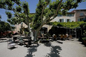 Avignon Vaucluse hotel restaurant picture 4699576