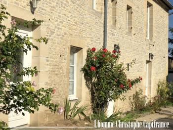 Thaon Calvados huis foto 4707819
