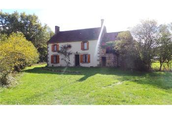 Saint-Dizier-les-Domaines Creuse huis foto 4703223