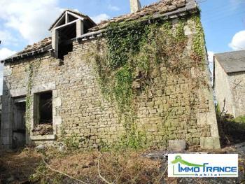 Gandelain Orne huis foto 4706779
