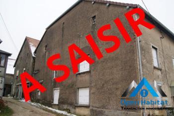 Baume-les-Dames Doubs maison photo 4700106