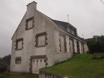 Guéméné-sur-Scorff Morbihan house picture 4687374