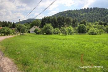 Gérardmer Vosges terrain photo 4687829