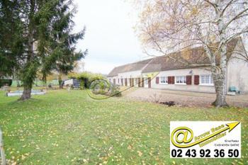 La Flèche Sarthe house picture 4698776