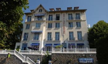 Clermont-Ferrand Puy-de-Dôme restaurant foto 4702311