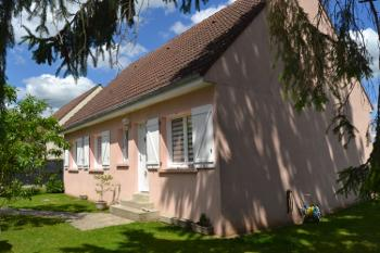 Soissons Aisne maison photo 4683292