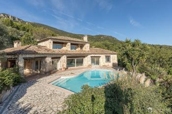 Vence Alpes-Maritimes villa photo 4680656